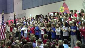 Veterans' Day Assembly.mp4