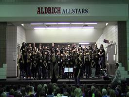 ALD Star Style Concert 2015